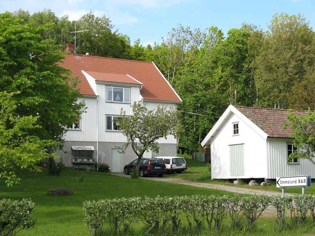 Emmelund B&B - Skärhamn -Tjörn