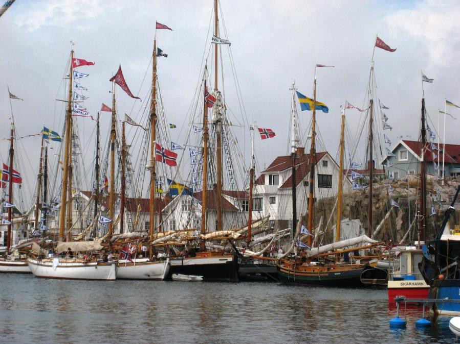 Skärhamns regatta