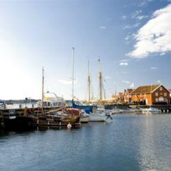 Ateneplan - Skärhamn