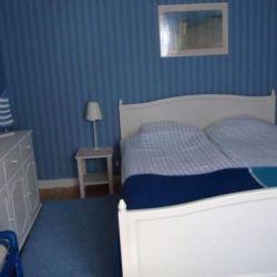 Blåa rummet
